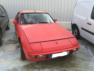 usado Porsche 924 924