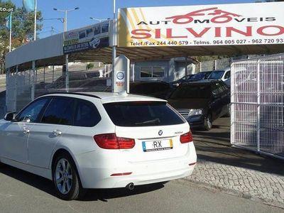 usado BMW 320 DA -