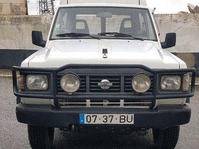 usado Nissan Patrol 260