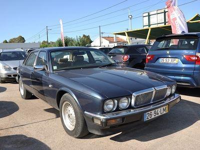 usado Jaguar XJ6 Executive