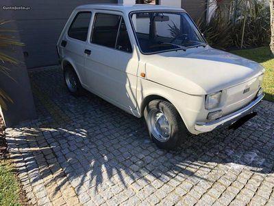 gebraucht Fiat 126 126