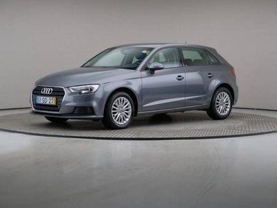 usado Audi A3 Sportback 1.6 TDI S tronic
