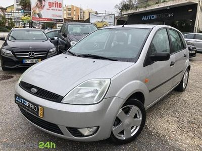 usado Ford Fiesta 1.4i GPL
