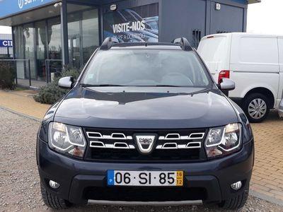usado Dacia Duster - Usado1.5 dCi Prestige 4WD