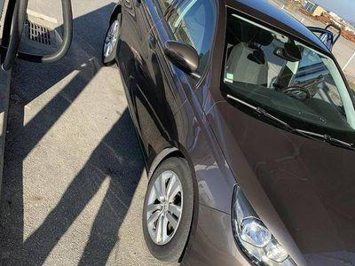 brugt Peugeot 308 1.6 120cv