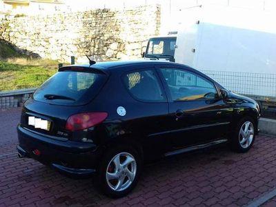 usado Peugeot 206 1.6 HDI 110cv
