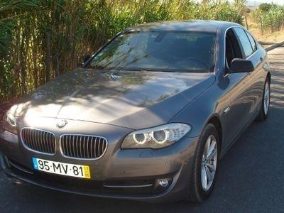 used BMW 520 520DIESEL