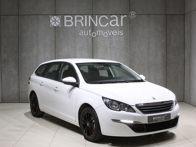 usado Peugeot 308 SW 1.6 BlueHDi (120cv)