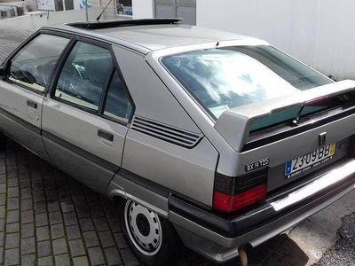 usado Citroën BX 1.9 tzd - 92