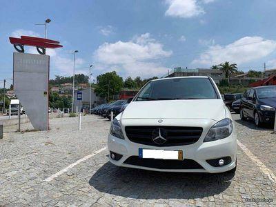 usado Mercedes B160 1.5