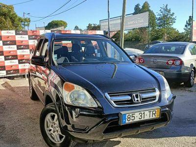 usado Honda CR-V 2.0I ES