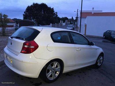 usado BMW 118 143 cv