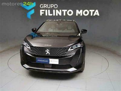 usado Peugeot 3008 1.6 Hybrid4 GT e-EAT8