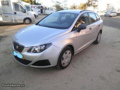 usado Seat Ibiza ST sw - 11