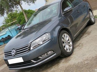 usado VW Passat variant 1.6 TDi Trendline