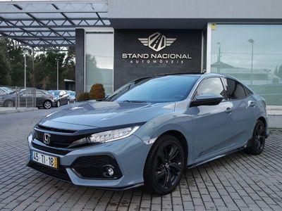 gebraucht Honda Civic 1.5 I-Vtec Sport Plus