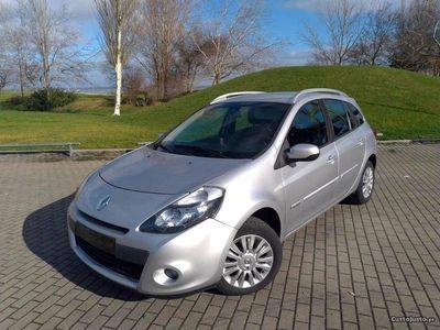usado Renault Clio SW 1.5 DCI