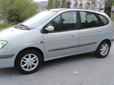 usado Renault Scénic 1.4ccsw