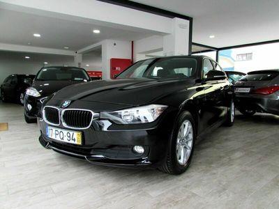 usado BMW 318 d Sedan