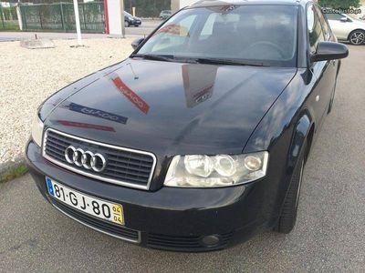 usado Audi A4 1.9 TDi cx 6 vel