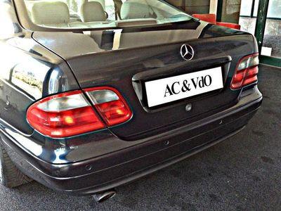 usado Mercedes CLK230 Sport