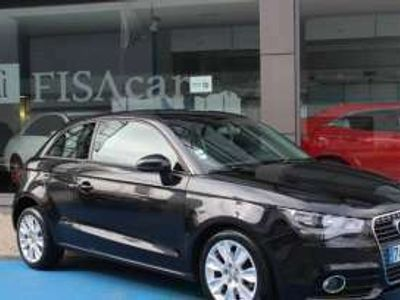 usado Audi A1 1.6 TDI 105 CV