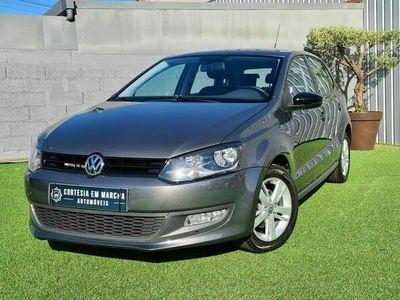 usado VW Polo V 1.2TDi Match