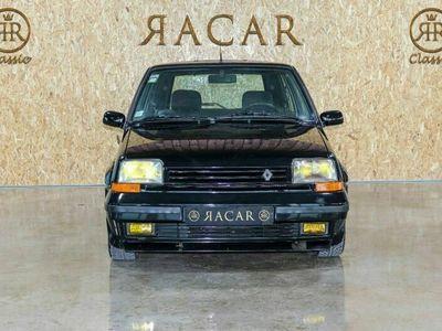 usado Renault R5 1.4 GT Turbo