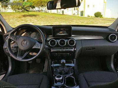 usado Mercedes C180 Classed