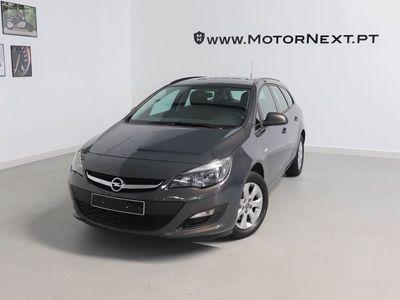 used Opel Astra Sports Tourer J Sports Tourer CDTI