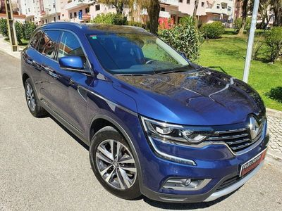 usado Renault Koleos 2.0 DCi Intens J18 X-Tronic