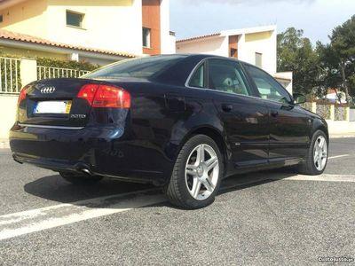 usado Audi A4 tdi Sline - 07