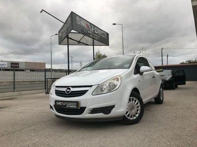 usado Opel Corsavan 1.3CDTI