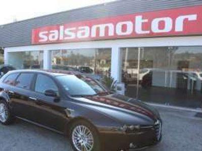 usado Alfa Romeo 159 Gasóleo