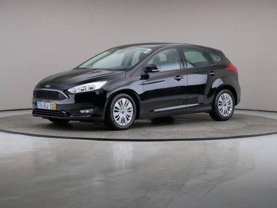 usado Ford Focus 1.5 TDCi Trend+