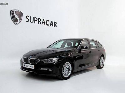 usado BMW 320 d (184cv)