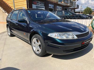 usado Renault Laguna II Grandtour 1.9 DCI