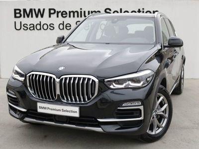 usado BMW X5 xDrive30d Auto