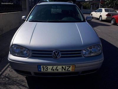 usado VW Golf 1.9 tdi