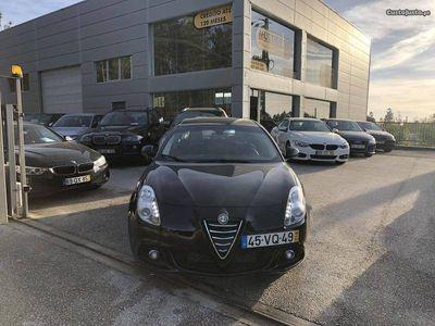 gebraucht Alfa Romeo Giulietta 1.6 jtd 120 cv