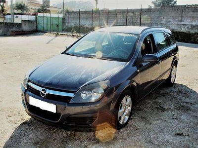 brugt Opel Astra 1.3 CDTI Cx6 Eleganc