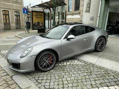 usado Porsche 911 Carrera 4S PDK