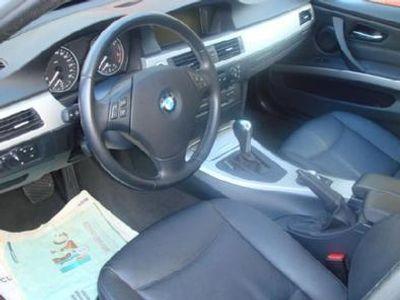 usado BMW 320 320 320 dA Touring