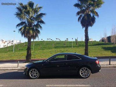 gebraucht Audi A5 S-line Quattro 3.0