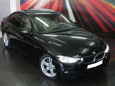 usado BMW 320 D Auto Pack M   GPS   LED