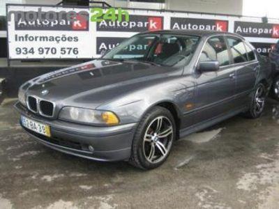usado BMW 525 D