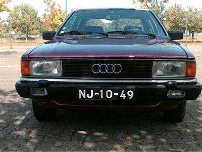 usado Audi 80 gl turbo diesel