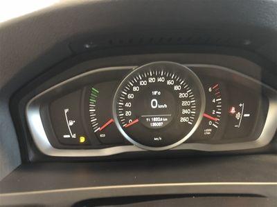 usado Volvo V60 1.6 D2 VOR Eco (115cv) (5p)
