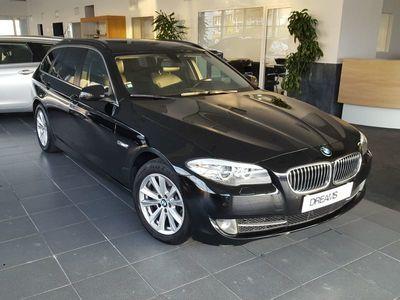 gebraucht BMW 520 D Touring Business (5P, 184cv)