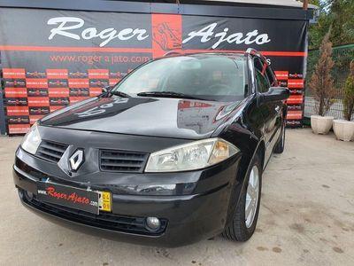usado Renault Mégane Break 1.5 DCI PRIVILEGE 100CV